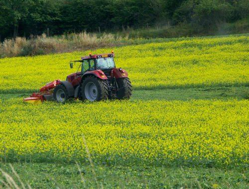Les notaires de France sortent un «livre blanc» pour préserver les terres agricoles
