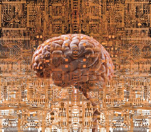 L'intelligence artificielle ou l'exploration du futur