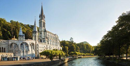 Le 70e miracle officiel de Lourdes