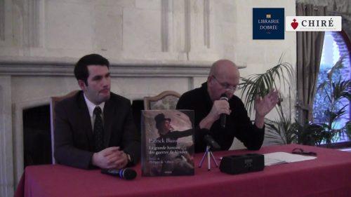 Conférence de Patrick Buisson : Progrès, République, Démocratie : la fin des mythes ?
