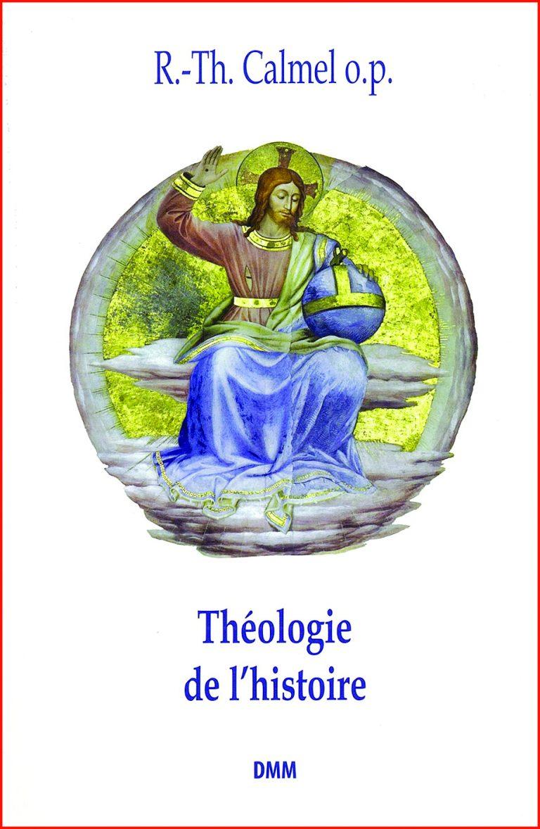Pour une théologie de l'histoire