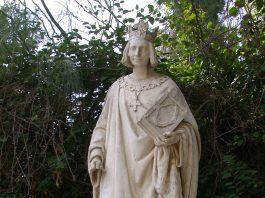 Carthage,_statue_de_Saint_Louis