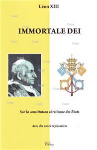 Léon XIII-immortale-dei-sur-la-constitution-chretienne-des-etats