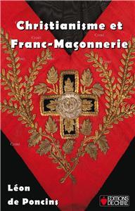Poncins-christianisme-et-franc-maconnerie.