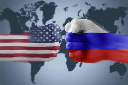 Russie-Etats-Unis, la tension monte : un risque de guerre sur le territoire européen?