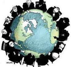 Le mondialisme en marche : le raout annuel des grands initiés de l'économie