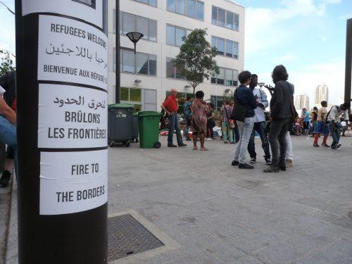 Migrants et écoles tradis…
