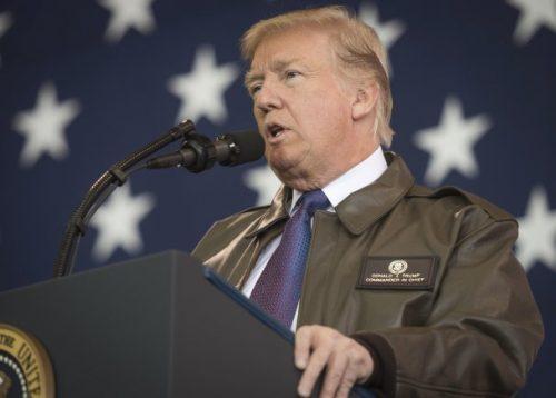 Trump/Syrie: escalade ou coup de bluff?