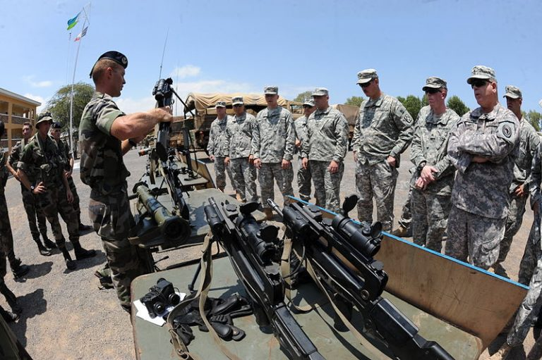 Djibouti. Vers « des conflits de type canal de Suez » ?