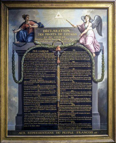 La République et ses valeurs 3e partie