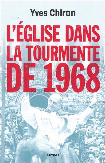 Église catholique : « Mai 68 » et modernisme pédagogique