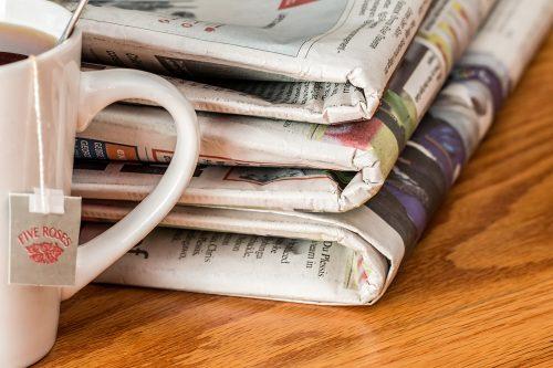 Les échos médiatiques d'automne