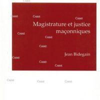 Magistrature et justice maçonniques