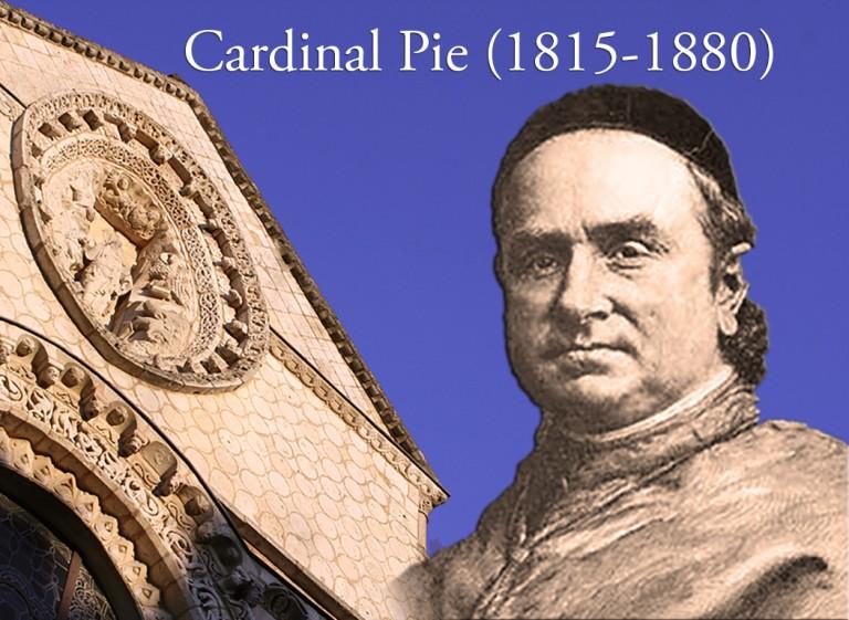 Mgr Pie et les catholiques libéraux