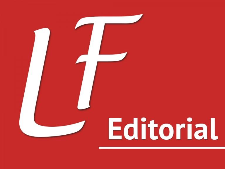 Editorial février 2016
