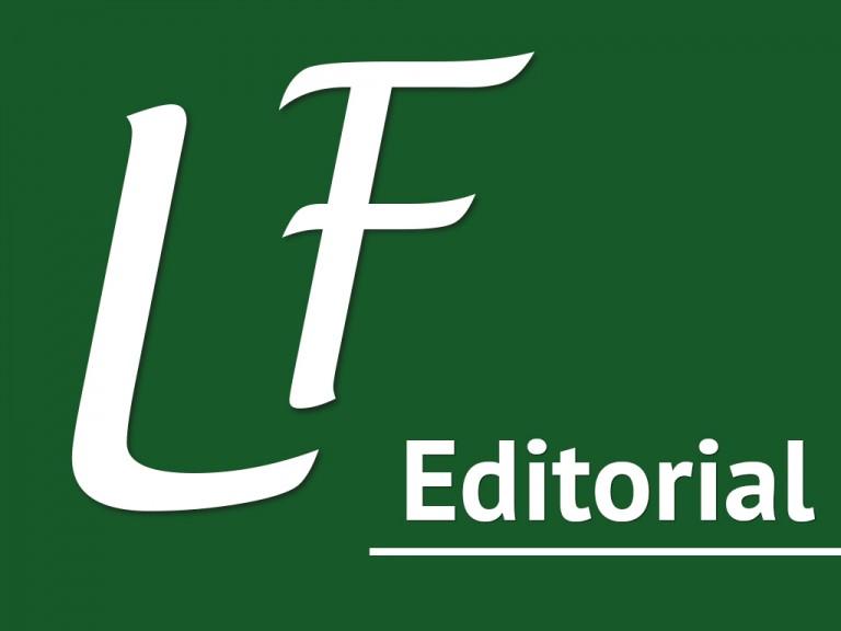 Editorial, mars 2016