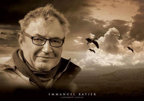 Mort d'Emmanuel Ratier