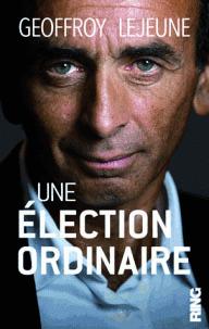 Une élection ordinaire (Geoffroy Lejeune)