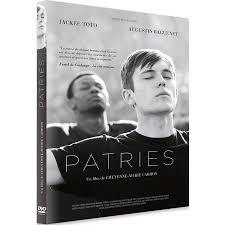 DVD Patries – Cheyenne-Marie Carron