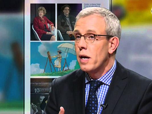 Martial Bild et TV Libertés