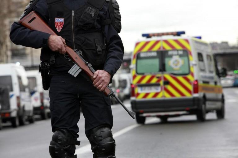 Le coup de gueule d'un CRS pris en tenaille entre le gouvernement et les manifestants
