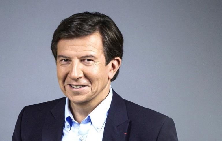 Gilles Pélisson : le nouveau PDG de TF1