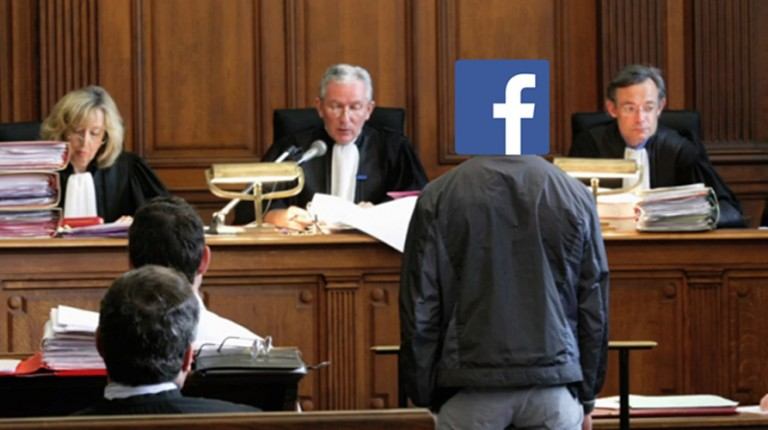 Facebook jugé par les tribunaux français ?