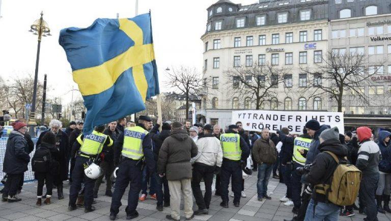 Les migrants en Suède : expulsion (enfin) possible