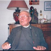 Biographie de l'abbé Caillon