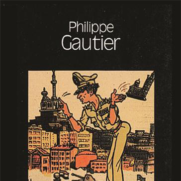 GAUTIER Philippe