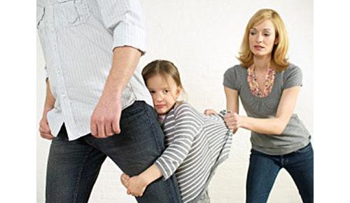 Famille menacée, patrie suicidée.