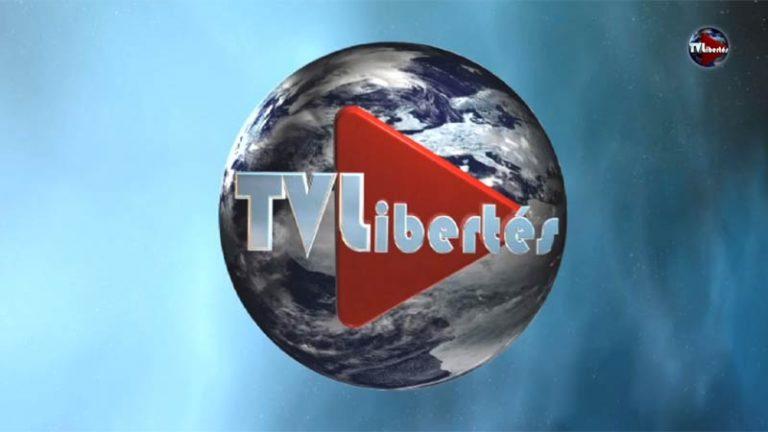 TV Libertés : la ré-information a de l'ambition