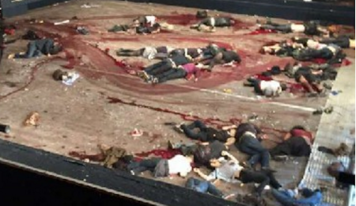 Tortures au Bataclan ?