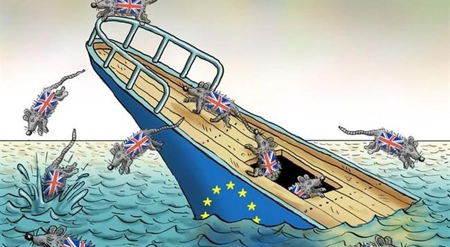 Theresa May : Brexit cata ou blabla ?