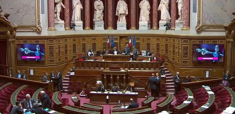 Le Sénat : un paradis fiscal pour des parlementaires fantômes !