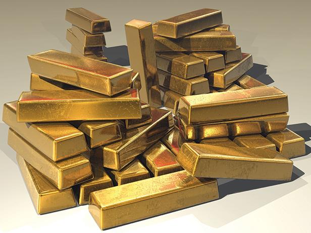 L'or, « valeur refuge » : entretien avec Philippe Herlin