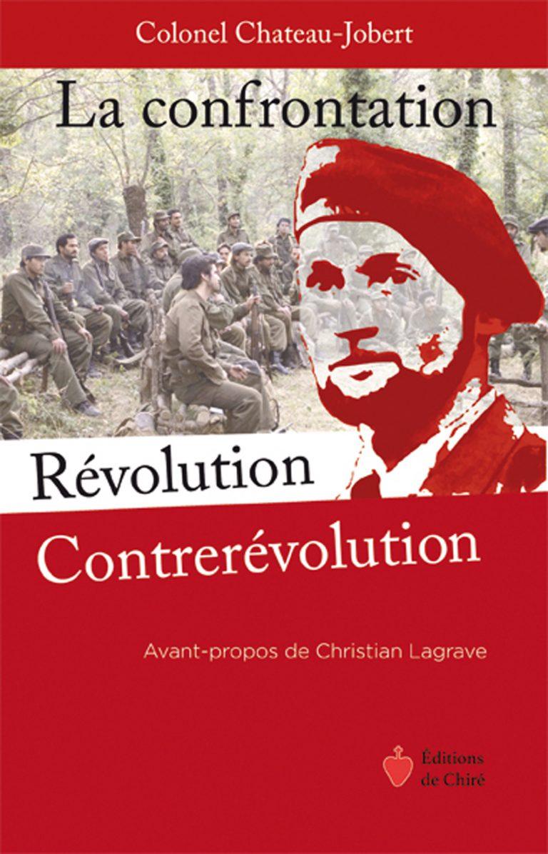 La confrontation Révolution Contrerévolution