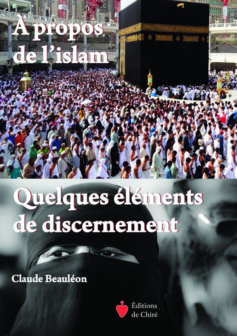 « À propos de l'islam », par le Coran