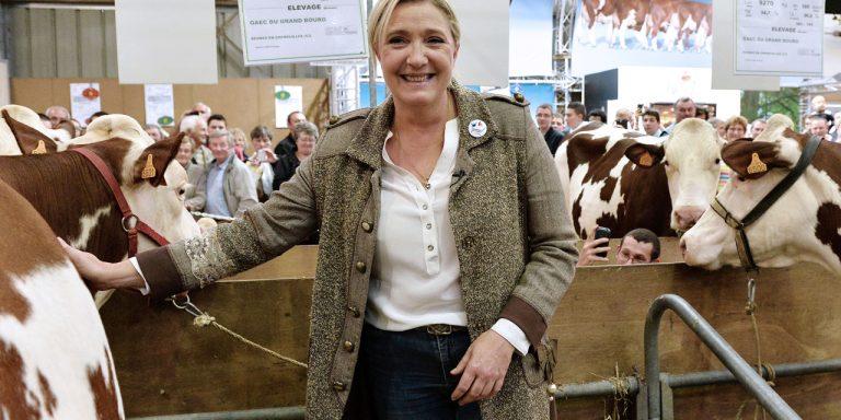 Marine Le Pen : idéaliste ou démagogue ?