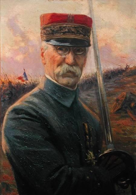 Joseph Gallieni, le vrai vainqueur de la Marne