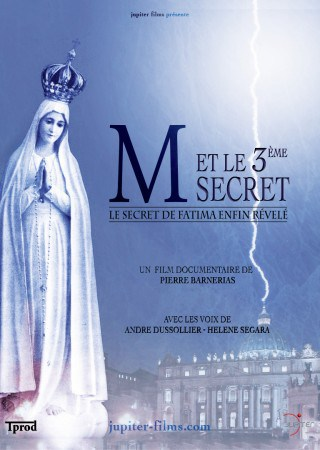 « M » et le troisième secret