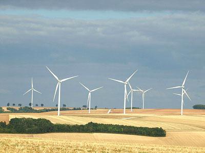 Une résistance inattendue à la folie écolo du «tout éolien»