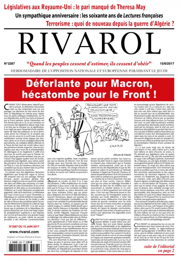 Les 60 ans de Lectures Françaises