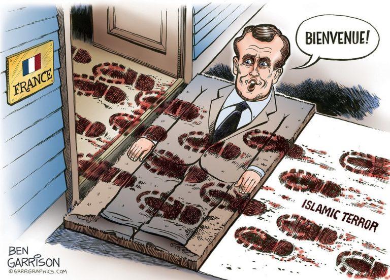 Une crise majeure se prépare en France
