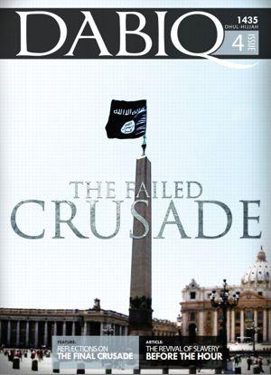 L'objectif des islamistes est la conquête de Rome