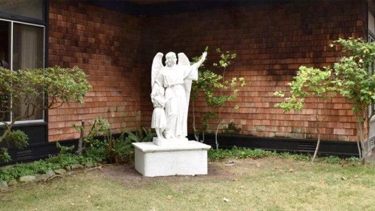 États-Unis : suppression d'images religieuses dans une école catholique