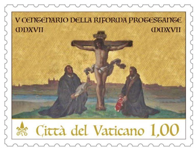 Église catholique : le « virage luthérien» du pape François