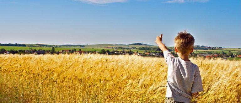 Notre pays… sans paysans ?