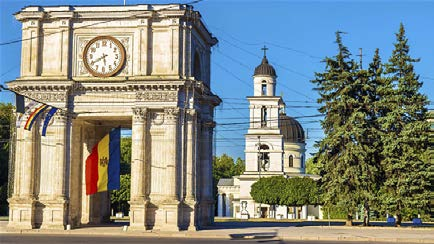 La Conférence internationale de Chisinau, à la portée prometteuse