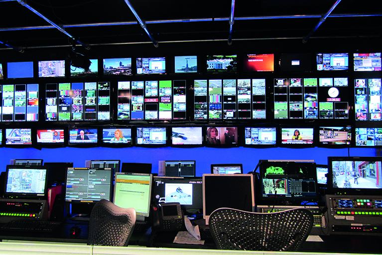 Audiovisuel public et/ou partisan ?